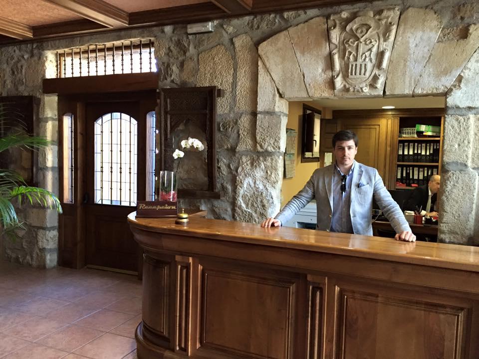 Propietario Hotel Venta Juanilla