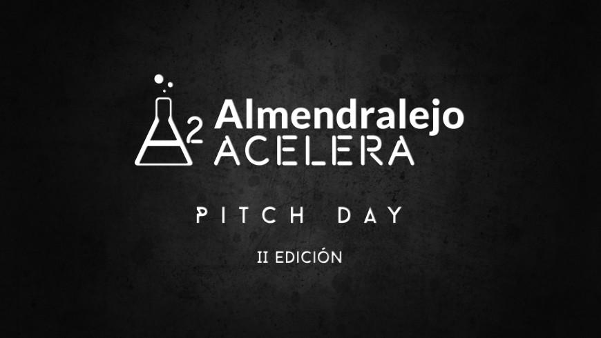 Almendralejo Acelera Pitch Day