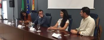 Taller de Networking de la I edición del programa Go2Work de la EOI en Sevilla